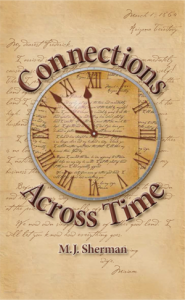 Connections Across Time Front Cover