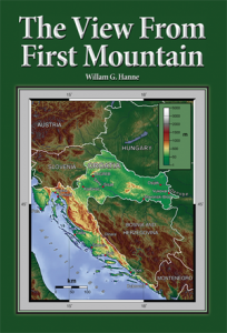 View From First Mountain Front Cover