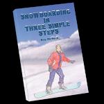 Snowboarding in Three Simple Steps